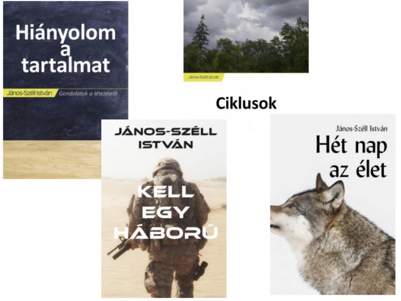 Négy könyv
